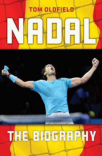 9781782199090: Nadal: The Biography