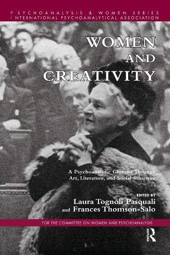 Women and Creativity (Paperback): Frances Thomson-salo