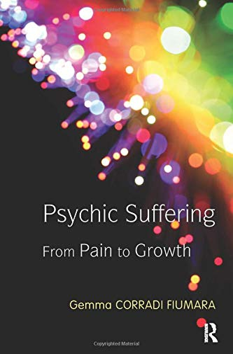 Psychic Suffering: Corradi, Fiumara, Gemma; Fiumara, Gemma Corradi