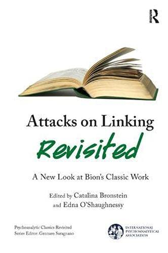 Attacks on Linking Revisited: A New Look: Catalina Bronstein