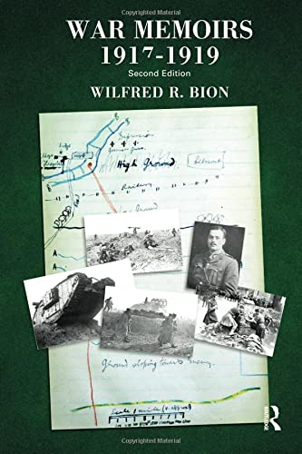 9781782203582: War Memoirs 1917-1919: Second Edition