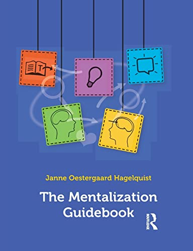 9781782204176: The Mentalization Guidebook