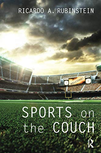 9781782204329: Sports on the Couch