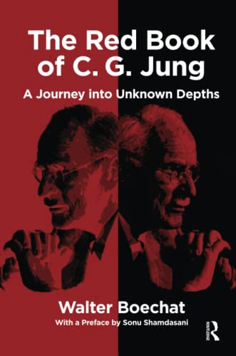 9781782204510: The Red Book of C.G. Jung: A Journey into Unknown Depths