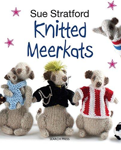 9781782210078: Knitted Meerkats