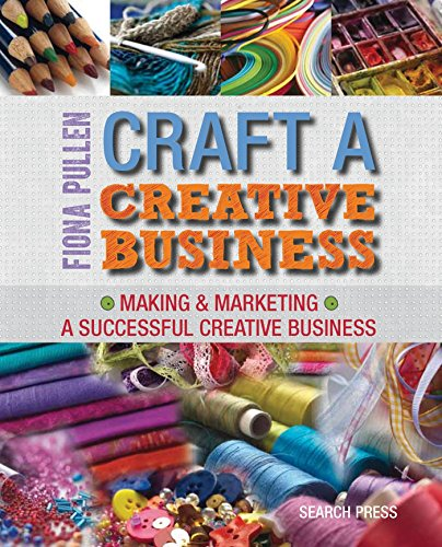 9781782210528: Craft a Creative Business