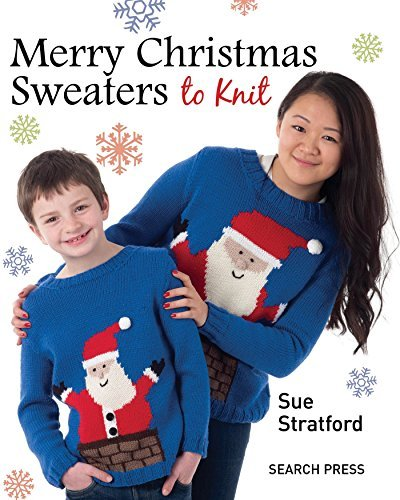 9781782210719: Merry Christmas Sweaters to Knit