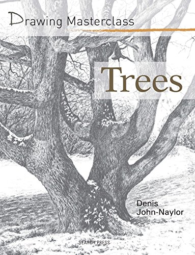 9781782210931: Drawing Masterclass: Trees