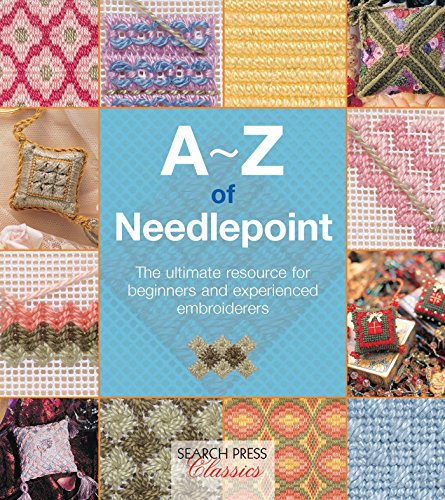 A-Z of Needlepoint: Country Bumpkin Publications