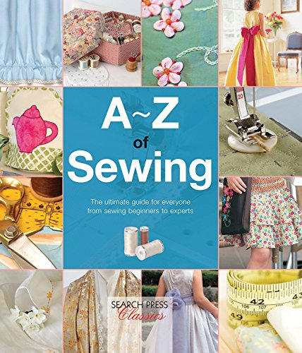A-Z of Sewing: Country Bumpkin Publications