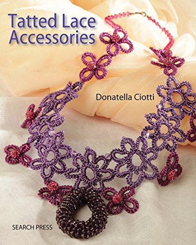 9781782212294: Tatted Lace Accessories