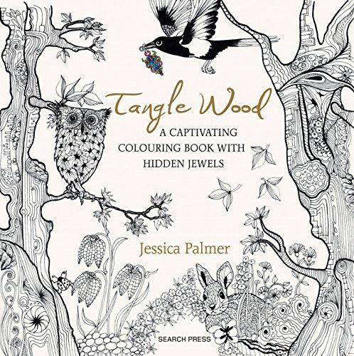 9781782213536: Tangle Wood