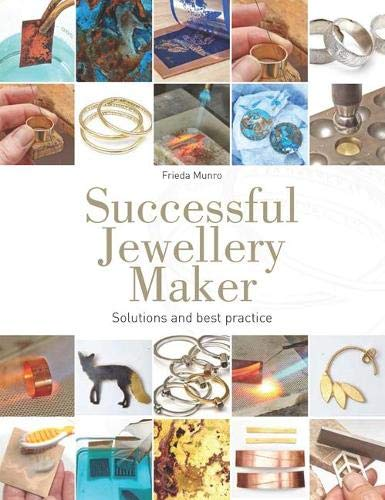 9781782213826: Successful Jewellery Maker: Solutions and Best Practice