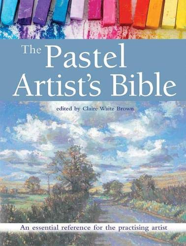 9781782213949: The Pastel Artist's Bible: An Essential Reference for the Practising Artist