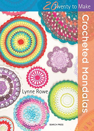 9781782214342: Twenty to Make: Crocheted Mandalas
