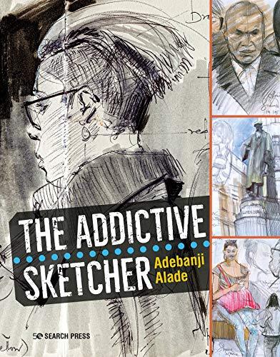 9781782215820: Alade, A: Addictive Sketcher