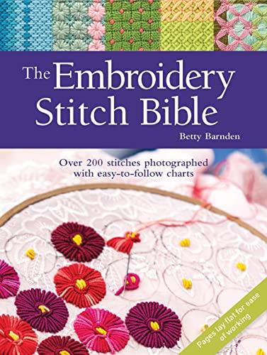 9781782216025: Embroidery Stitch Bible