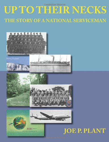 9781782220541: Up to Their Necks - The Story of a National Serviceman