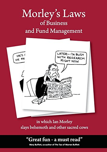 9781782220725: Morley's Laws of Business and Fund Management