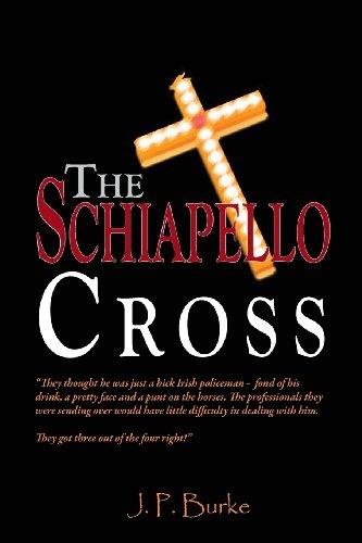 The Schiapello Cross: JP Burke