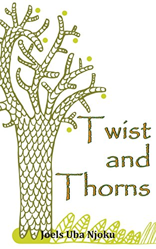 9781782224112: Twist and Thorns