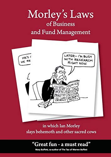 9781782224327: Morley's Laws of Business and Fund Management
