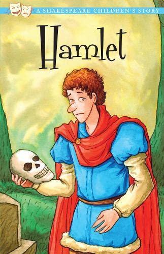 9781782260073: Hamlet Prince of Denmark (A Shakespeare Children's Story)