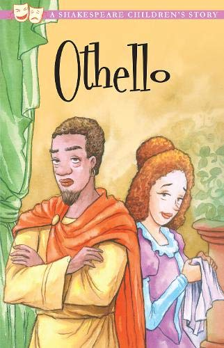 9781782260110: Othello, the Moor of Venice (20 Shakespeare Children's Stories)