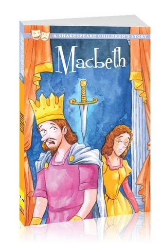 9781782260165: The Tragedy of Macbeth (A Shakespeare Children's Story)
