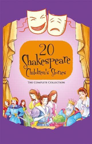 9781782260851: Twenty Shakespeare Children's Stories: The Complete Collection: Box Set