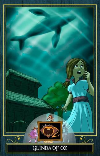 Glinda of Oz (The Wizard of Oz Collection): Baum, L. F.