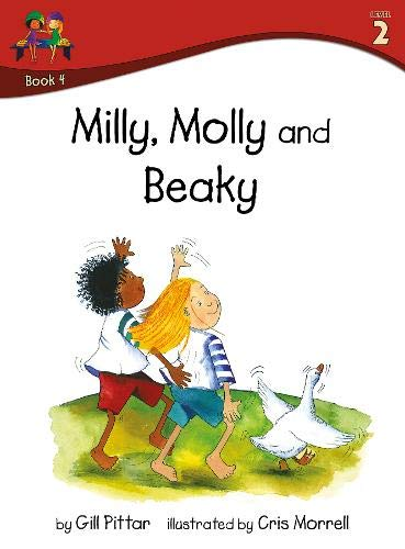 Milly Molly and Beaky: Pittar, Gill