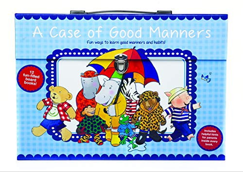 9781782262107: A Case of Good Manners