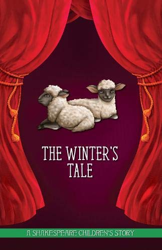 9781782262121: The Winter's Tale (Twenty Shakespeare Children's Stories: The Complete 20 Books Boxed Collection)