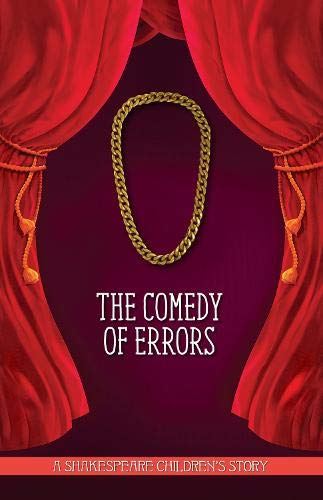 9781782262169: The Comedy of Errors (Twenty Shakespeare Children's Stories: The Complete 20 Books Boxed Collection)