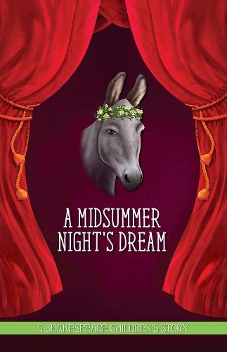 9781782262206: A Midsummer Night's Dream (20 Shakespeare Children's Stories)