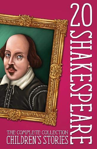 9781782262329: Twenty Shakespeare Children's Stories: The Complete 20 Books Boxed Collection