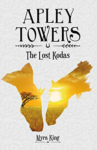 9781782262770: Apley Towers: The Lost Kodas Book 1