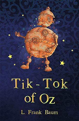 9781782263128: Tik-Tok of Oz