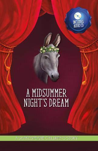 9781782263289: A Midsummer Night's Dream (20 Shakespeare Children's Stories)