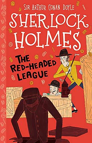 The Red-Headed League: Bellucci, Arianna (ilt)/