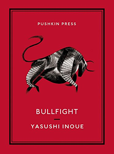 9781782270003: Bullfight (Pushkin Collection)