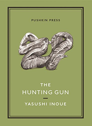 9781782270010: The Hunting Gun (Pushkin Collection)