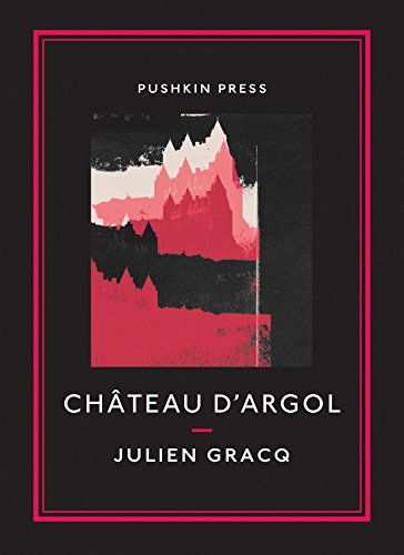 9781782270041: Château d'Argol (Pushkin Collection)