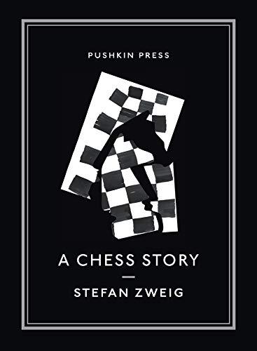 9781782270119: Chess Story (Pushkin Collection)