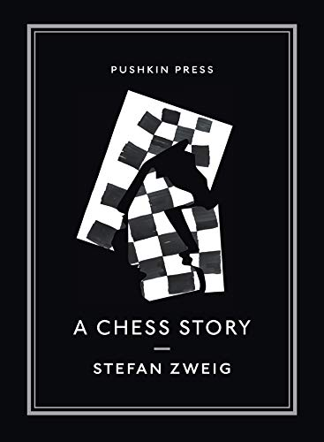 9781782270119: A Chess Story