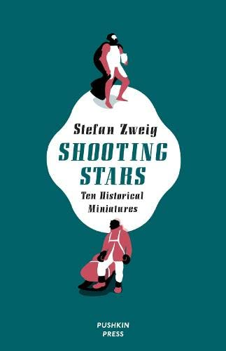 9781782270157: Shooting Stars: 10 Historical Miniatures
