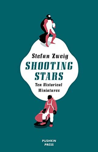 9781782270157: Shooting Stars: Ten Historical Miniatures