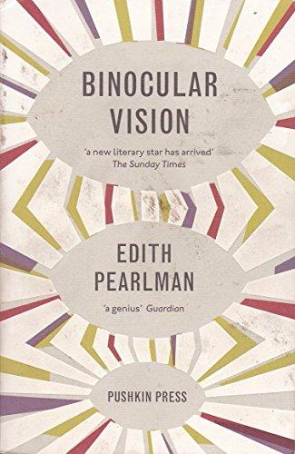 9781782270546: Binocular Vision
