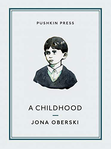 9781782270676: Childhood (Pushkin Collection)